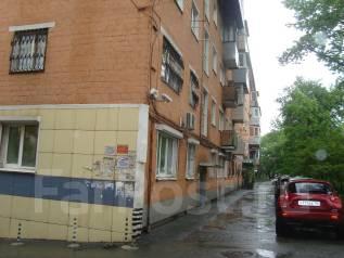 Комната, улица Овчинникова 2. Столетие, проверенное агентство, 9 кв.м. Дом снаружи