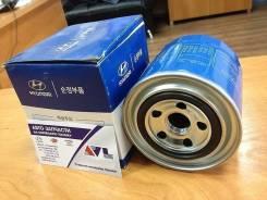 Фильтр топливный, сепаратор. Hyundai HD Hyundai County Двигатель D4DA
