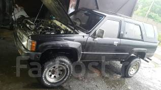Toyota Hilux Surf. LN61, 2LT