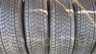 Bridgestone Blizzak DM-Z3. Зимние, без шипов, 2006 год, износ: 10%, 4 шт