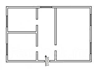 Продам офисное помещение. Улица Советская 77, р-н гор. больницы, 82 кв.м.