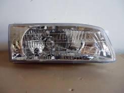 Фара. Toyota Sprinter Carib, AE111G, AE114G, AE115G, AE111, AE114, AE115 Двигатели: 4AFE, 7AFE