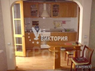 2-комнатная, улица Славянская 17. Гайдамак, агентство, 50 кв.м. Вид из окна днем