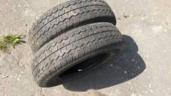 Dunlop DV-01. Летние, 2005 год, износ: 10%, 2 шт. Под заказ