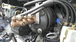 Цилиндр главный тормозной. Mitsubishi Delica, P24W, P25W, P35W Двигатели: 4D56, 4G64MPI