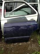 Дверь боковая. Subaru Legacy, BH5, BH9