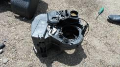 Корпус моторчика печки. Mitsubishi Delica, P24W, P25W, P35W Двигатели: 4D56, 4G64MPI
