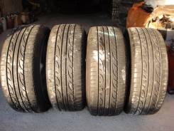 Dunlop Le Mans. Летние, 2014 год, износ: 5%, 4 шт