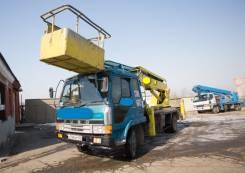 Услуги Автовышки 45-25м, КРАН 25 тонн, Ямобур, Воровайки, Самосвал
