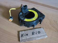 SRS кольцо. Kia Rio
