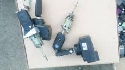 Ключ зажигания. Volkswagen Phaeton
