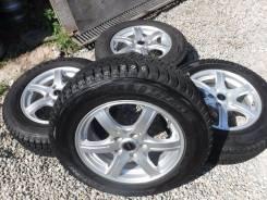 Bridgestone FEID. 6.5x16, 5x114.30, ET54, ЦО 73,0мм.