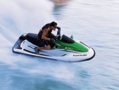 Kawasaki Ultra. 150,00л.с., Год: 2003 год