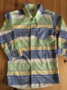 Рубашки. Рост: 98-104, 104-110, 110-116, 116-122 см