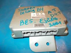 Блок управления автоматом. Subaru Legacy, BE5 Двигатель EJ206