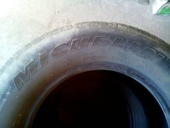 Michelin Cross Terrain SUV. Летние, 2011 год, износ: 10%, 4 шт