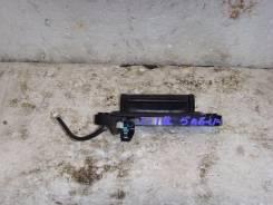 Ручка открывания багажника. Toyota Ipsum, SXM15G, SXM15