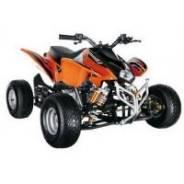 Квадроцикл детский ABM Scorpion 110см3 7лс новый гарантия 1год