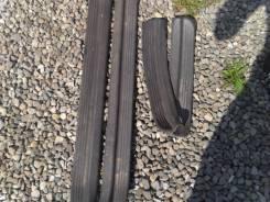 Порог пластиковый. Nissan Terrano, TR50, LUR50, LR50, PR50, LVR50, RR50, JLR50, JLUR50, JRR50, JTR50 Nissan Terrano Regulus, JLUR50, JTR50, JLR50, JRR...