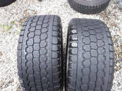 Bridgestone Blizzak W965. Зимние, без шипов, износ: 10%, 2 шт