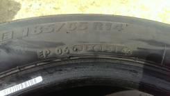 Bridgestone Nextry Ecopia. Летние, 2014 год, без износа, 4 шт