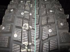 Dunlop SP Winter ICE 01. Зимние, шипованные, 2013 год, без износа, 4 шт