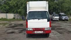 Toyota Dyna. 1997г. грузовик фургон-16 кубов возможен обмен на гр. автобус, 4 200 куб. см., 3 000 кг.