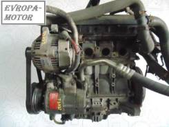 Двигатель Land Rover Freelander 1.8