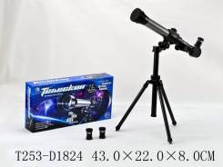 Подзорные трубы и телескопы. Под заказ