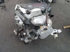 Двигатель в сборе. Toyota: Tarago, Previa, Kluger V, Alphard, Harrier, Camry, Estima Двигатель 2AZFE