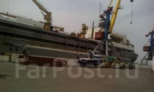 Ремонт судового кранового и гидравлического оборудования