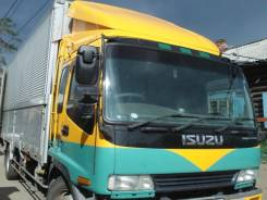 Isuzu Forward. , 7 200 куб. см., 6 000 кг.
