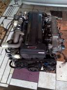 Двигатель в сборе. Toyota Cresta, JZX90, JZX100 Toyota Mark II, JZX100, JZX90, JZX90E Toyota Soarer, JZZ30 Toyota Chaser, JZX90, JZX100 Двигатель 1JZG...