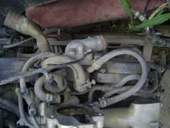 Продам двигатель на запчасти