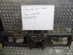 Панель приборов. Geely MK Двигатель 5AFE