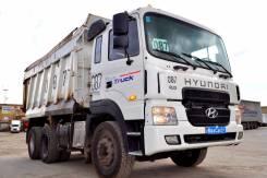 Hyundai HD270. Hyundai NEW Power Truck HD270 2012 г. в. 6х4, 12 920 куб. см., 20 000 кг.