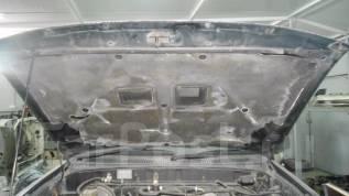 Капот. Toyota Hilux Surf, 185