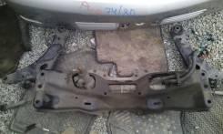 Балка под двс. Subaru Forester, SH5, SH9 Двигатель EJ204