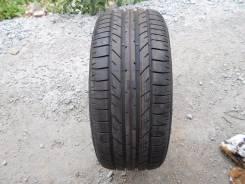 Bridgestone Potenza RE040. Летние, 2012 год, без износа, 1 шт