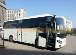 Golden Dragon XML6957. Автобус междугородний JR, новый, 2016 г., 6 700 куб. см., 39 мест