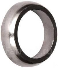 Кольца глушителя.