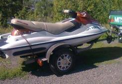 BRP Sea-Doo. 130,00 л.с., Год: 2001 год