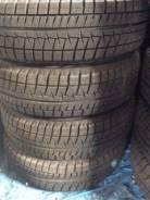 Bridgestone Blizzak Revo GZ. Зимние, 2010 год, износ: 5%, 4 шт