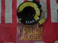 Шлейф подрулевой Toyota Kluger ACU20