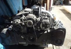 Двигатель Subaru Impreza (GH3) 1.5 (105л. с. ) EL15