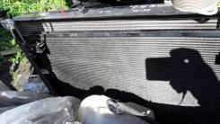 Радиатор кондиционера. Toyota Wish, ZNE10, ZNE10G Двигатель 1ZZFE