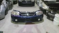 Nose cut HONDA Orthia Honda Orthia, EL3, B20B