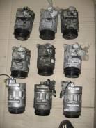 Компрессор кондиционера. Mercedes-Benz: ML-Class, E-Class, S-Class, GL-Class, C-Class, Sprinter, R-Class, CLS-Class Volkswagen: Crafter, Amarok, Phaet...