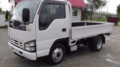 Isuzu Elf. Продаётся грузовик 4WD, 4 800 куб. см., 2 000 кг.