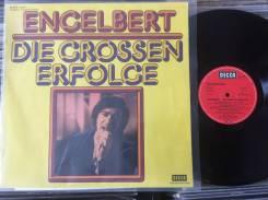 Энгельберт / Engelbert - Die Grossen Erfolge - DE LP 1977 ВСЕ ХИТЫ ТУТ